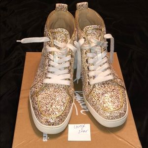Christian Louboutin Shoes - 100% Authentic Christian Louboutin Sneakers